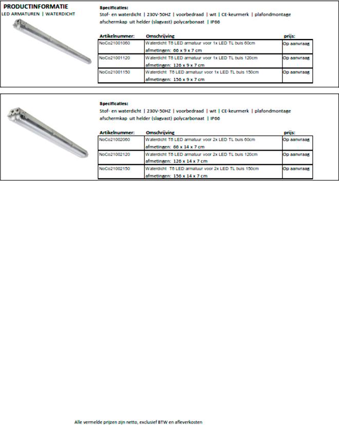 Green-profit-LED-waterdichte-armaturen-versie_2